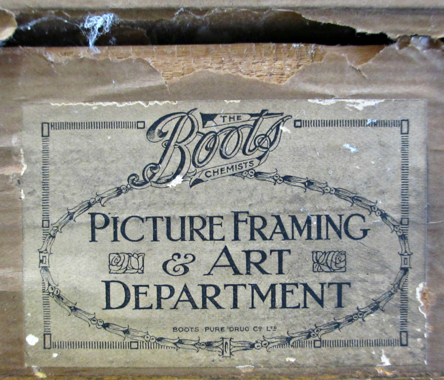 Are Picture Framers Chemists Rose City Framemakers